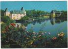 19421 La Fleche, Centre Nautique Et Auberge De Jeunesse.3 AS XN 150 Artaud; Rose Rosier - La Fleche