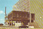 19424 Villeneuve D'ascq, Quartier Hotel De Ville. Photo Ballenghien, ADI - Vieille Voiture Simca ? - Villeneuve D'Ascq