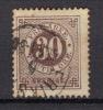A-.819     - N° 23   ,. Obli  ,   COTE  2.00 €, - Suède