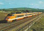 19425 TGV SNCF France, 464 Photo Olivain SNCF
