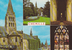 19426 Chemille , Aux Portes De L'anjou. Multi Vues 3 Artaud Gabier QT - Chemille