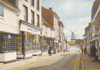 19428 Cranbrook, Kent. PKE.23169 Arthur Dixon.  -Noman Holmes Moulin - Angleterre