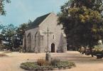19446 Milly La Foret, Chapelle Des Simples. Décorée Jean Cocteau. éd Ballerini - France