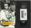 VHS - LA GRANDE ABBUFFATA - Con Tognazzi, Mastroianni, Piccoli, Regia Di Marco Ferreri, 1973 - Dramma