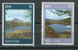 Cept 1977 Eire  ** - Europa-CEPT