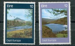 Cept 1977 Irlanda ** - Europa-CEPT