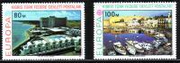 Cept 1977 Cipro Turca ** - Europa-CEPT