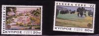 Cept 1977 Cipro ** - Europa-CEPT
