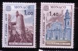 Cept 1977 Monaco ** - Europa-CEPT