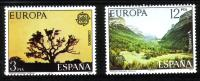 Cept 1977 Spagna ** - Europa-CEPT