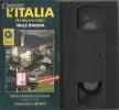 VHS - Conoscere L´Italia - VALLE D´AOSTA - Documentaires
