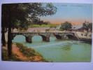 Lannion.Le Pont De Kermaria - Lannion