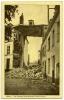 62 : ARRAS - THE GERMAN SHELLS DEMOLISH WHOLE HOUSES - Arras
