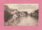 CPA..( Dépt 25 )..ORNANS : Vieilles Maisons Sur La Loue - France