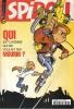 Spirou Magazine N° 3506 De 06-2005: Spirou Cosey Geerts Leloup Tuniques Bleues... - Spirou Magazine