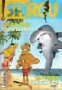Spirou Magazine N° 3509 De 07-2005: Spirou Cosey Leloup Tuniques Bleues... - Spirou Magazine