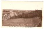 CPA  77  TILLY /   VUE SUR LES PAPETERIES DE PONTHIERRY - France