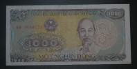 VIETNAM - Billet De 1000 Dong – 1988 - N°QD 3694123 - Vietnam
