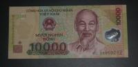 VIETNAM - Billet De 10.000 Dông – 2003 - N°MC 08850212 - Vietnam