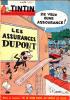 """TINTIN JOURNAL 660 1961, Assurances Dupont, """"Hardi Franchimont!"""", Ranch D'un Chasseur De Fauves, Voiliers, Canöes Kayaks - Tintin"""