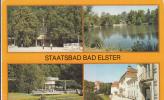 B47042 Bad Elster Staalicht Anerkannter Kurort Not  Used Perfect Shape - Bad Elster