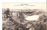 LE CAP CERBERE  - Un Jour De Grosse Mer  -     Côte Vermeille - Autres Communes