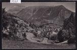 Salvan : Routes Et Voitures, Ligne Et Train Au-dessus De Salvan Vers 1968 (7269) - VS Wallis