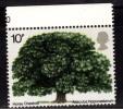Great Britain MNH 1974, British Tree - 1952-.... (Elizabeth II)