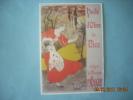 CLOUET  10981 HUILE  OLIVE DE NICE COUDER    A.FOACHE 1900 - Publicidad
