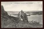 Cpa Du 22 Environs De Paimpol Ile De Bréhat Rochers Et île Béniguet  LEM12 - Paimpol