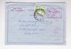 Aérogramme FR/NL  4 F + TP Lunettes BRUXELLES 1967 Vers SEATTLE USA - TARIF 7 F 50 -- B8/649 - Stamped Stationery