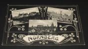 AK  Nürnberg  Jugendstielkarte Um 1900  #AK3022 - Nuernberg