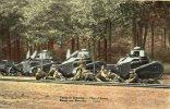 "23545   Belgio,  Camp  De  Beverloo,  Chars  D""Assaut,   VGSB  1948 - Leopoldsburg (Camp De Beverloo)"