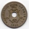 BELGIO 10 CENTESIMI 1904 - 1865-1909: Leopoldo II