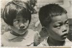 Yunnan China Children Missions Camilliennes No 955 32 Rue De La Source Paris 16 Eme - Chine