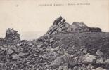 CPA 29 - PLOUESCAT - Rocher De Saint-Eden - Plouescat