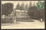 - CPA 60 - Crévecoeur-le-Grand, Avenue De La Prairie - Crevecoeur Le Grand