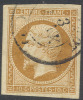 # French Colonies    9,  Used,   SCV$ 130.00   (frco009-10, Michel  11 - 1853-1860 Napoleon III
