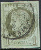 # French Colonies   16,  Used,   SCV$ 14.50   (frco016-2, Michel  14 - Ceres