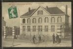 - CPA 60 - Gouvieux, L'école Nouvelle Rue Colliau - Gouvieux