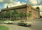 °111Stu  LETTONIE RIGA INSTITUT POLYTECHNIQUE (TACOTS) - Lettonie