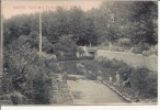 GRANS - Bord De La Touloubre Et Le Pont - Autres Communes