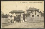 - CPA 60 - Liancourt, Sanatorium D'Angicourt - Liancourt