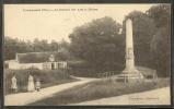 - CPA 60 - Liancourt, La Colonne Des Arts Et Métiers - Liancourt