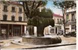 SALON-en-PROVENCE (B.-du-R.)  La Grande Fontaine - Salon De Provence