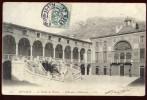 Cpa De Monaco Le Palais Du Prince  L'escalier D' Honneur  LEM13 - Non Classés