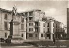 Gallarate - Monumento A Garibaldi - Other Cities
