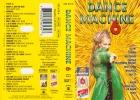 DANCE MACHINE 6 - M6 - FUN RADIO - POLYGRAM ( 1995 ) CASSETTES AUDIO - K7 - Audio Tapes