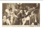 Cp, Histoire, 1ère Distribution Des Croix De La Légion D'Honneur Dans L'Eglise Des Invalides - 14 Juillet 1804 - Debret - Geschiedenis