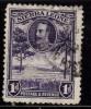 Sierra Leone Used 1932, 1d KG V - Sierra Leone (...-1960)